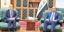 العراق يُعلن استعداده لإقامة الأسبوع الثقافي السعودي في بغداد