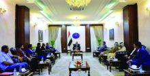 حميد الغزي: الحكومة نجحت بتحريك 114 مشروعاً متلكئاً في ذي قار
