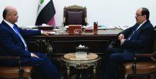صالح يشدد على أهمية استقلال  القضاء وسيادة القانون