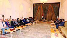 رئيس الجمهورية يشيد بالدور الوطني لشبكة  الإعلام العراقي