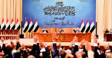 البرلمان يستعد لحسم باقي الكابينة الوزارية في جلسة اليوم